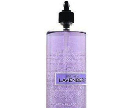Fab Wash Of The Day: Archipelago Botanicals Lavender Body Wash