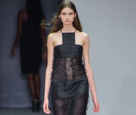 Calvin Klein Spring/Summer 2014 Collection Preview