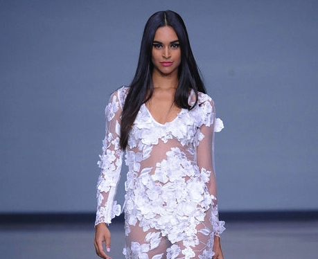 Rush Couture by Claudette Floyd Spring-Summer 2014 collection