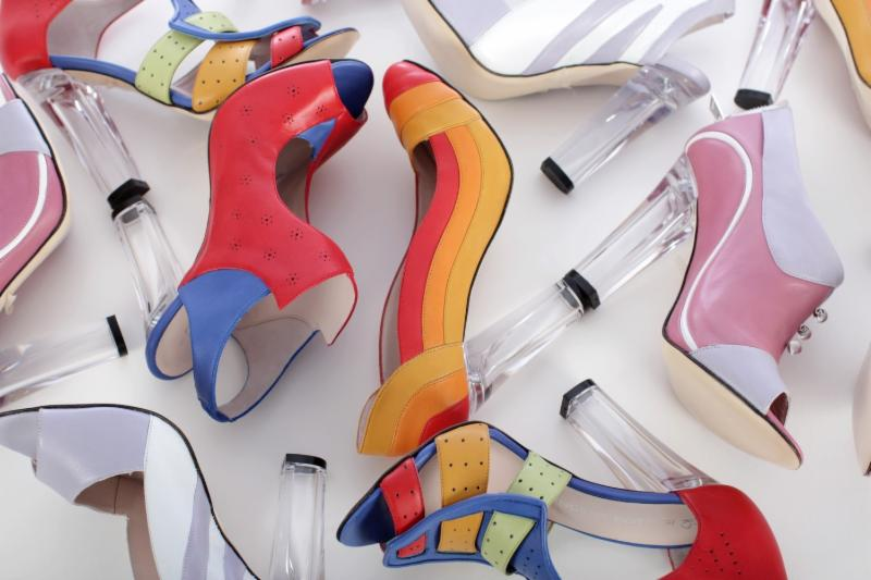 Shoe News: French Shoe Designer VINCENT BOTTESI is Coming to L.A.