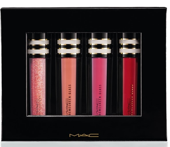 MAC Nocturnals Lip Gloss provides high-impact colour – Editors Holiday Pick!