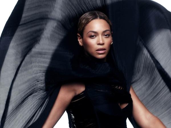 Beyonce Secret Style & Music Album Release