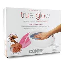 Renew, Refresh, Revive Your Hands with True Glow Thermal Paraffin Bath