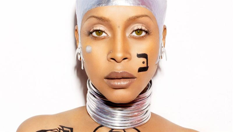 Erykah Badu Is The New Face of the top designer brand Givenchy's Spring/Summer 2014 campaign.
