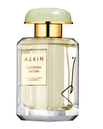 Holiday Scent of The Week: Aerin Gardenia Rattan