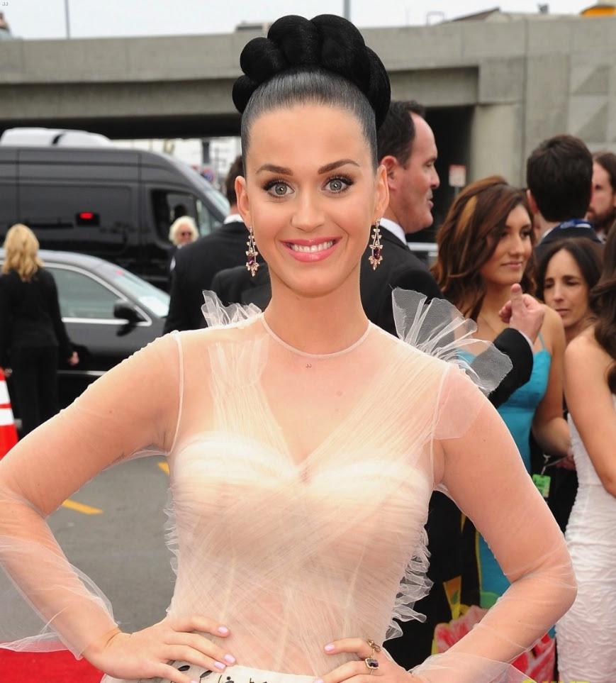 Katy Perry, GRAMMY's, Ivy Jewelry Power!