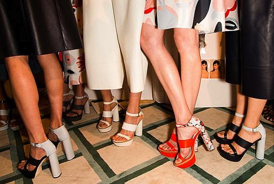Shoe News: Fashion Footwear Sales Increase 4 Percent