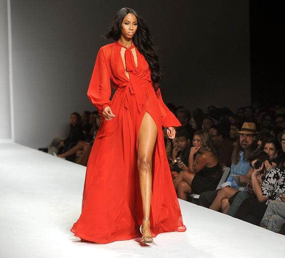 Michael Costello Rules L.A. Fashion Week