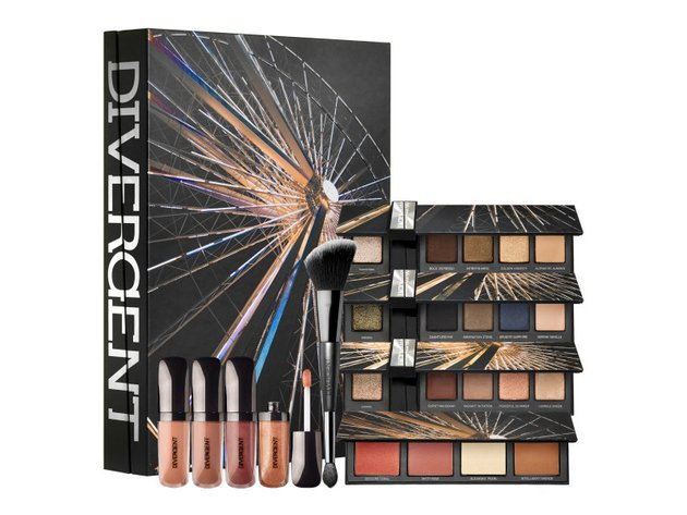 Sephora Divergent 2014 Makeup Collection