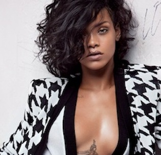 Rihanna is the newest celebrity to be honored by the Council of Fashion Designers of America