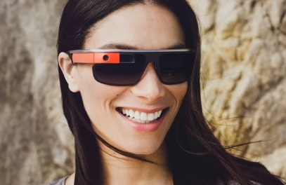 Google, Ray-Ban maker Eye Glass deal