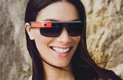 Google, Ray-Ban maker Eye Glass deal