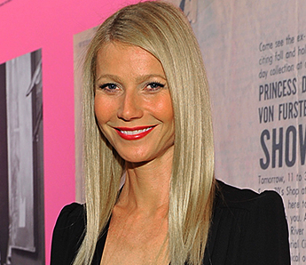Gwyneth Paltrow and David Babaii join Blo Blow Dry Bar