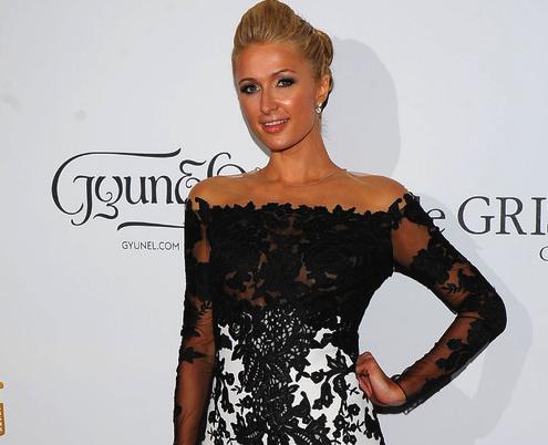 Paris Hilton News: Graces The De Grisogono 'Fatale In Cannes