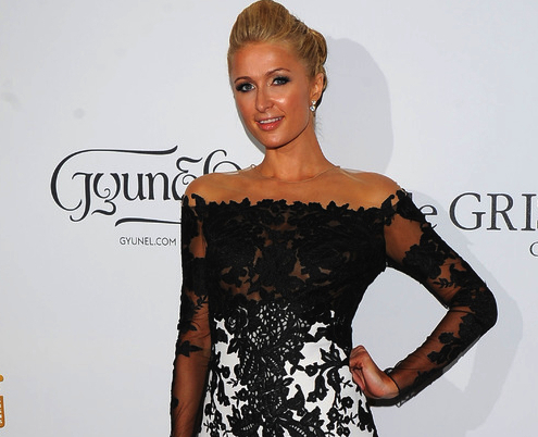 Paris Hilton News: Graces The De Grisogono 'Fatale In Cannes
