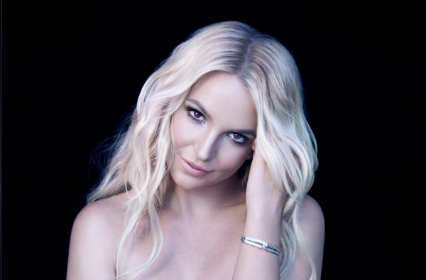 Global Icon Britney Spears Launching Signature Sleepwear Line: The Intimate Britney Spears