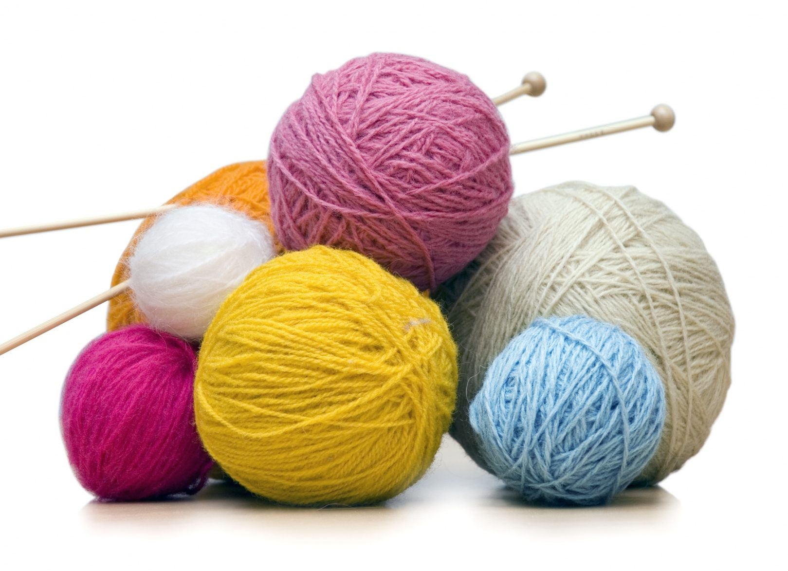 Basic Knitting and Crocheting for Today's Woman: 14 Projects to Soothe the Mind & Body By Anita Closic