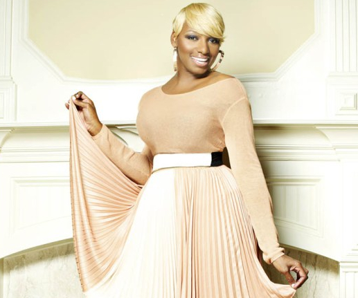 NENE LEAKES, BRAVO REALITY STAR LAUNCHING A NEW FASHION COLLECTION EXCLUSIVE TO HSN