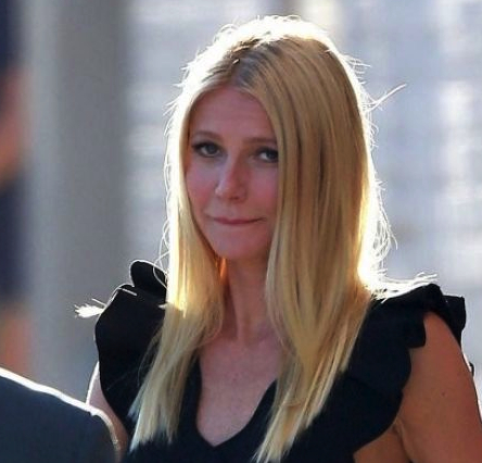 Gwyneth Paltrow, Stunning Gold Rings, Fab Jewels For Fall