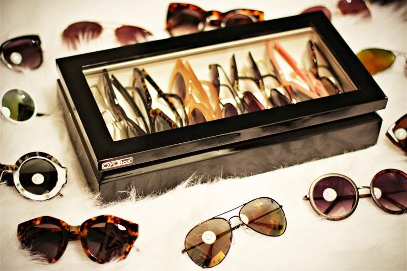 OYOBox Eyewear Organizer Made Oprah's Favorite This Holiday