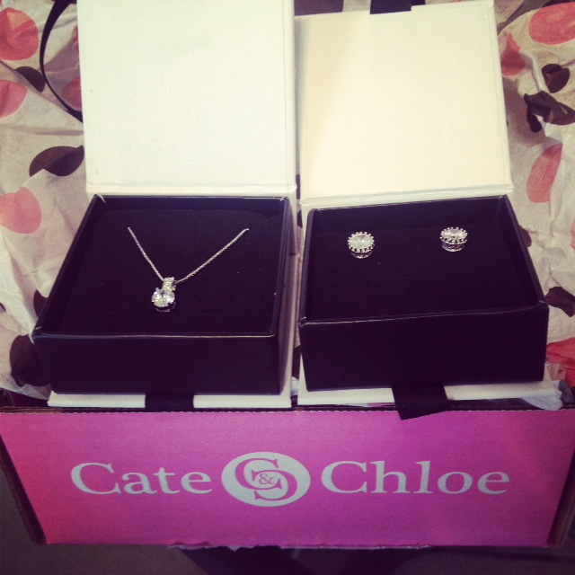 Holiday Gifts To Give: Cate & Chloe's brand-new, stylish VIP subscription box