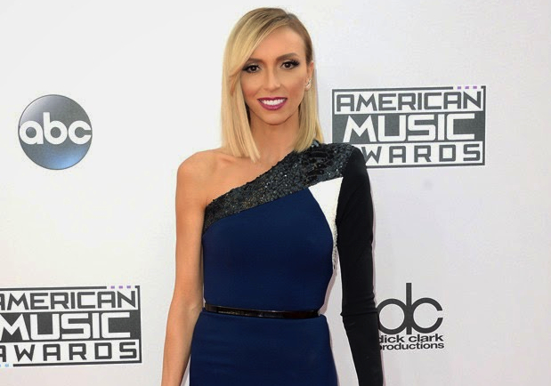 Giuliana Rancic, American Music Awards, Her Style