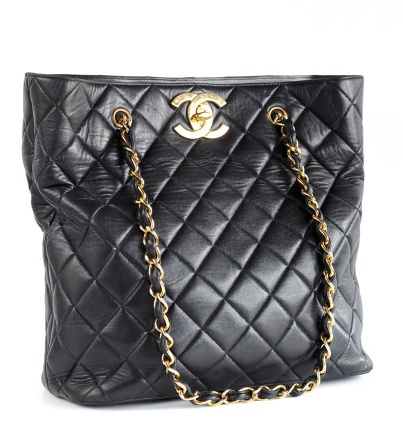 The Chanel Vintage Collection Is Available At The WEST L.A Boutique