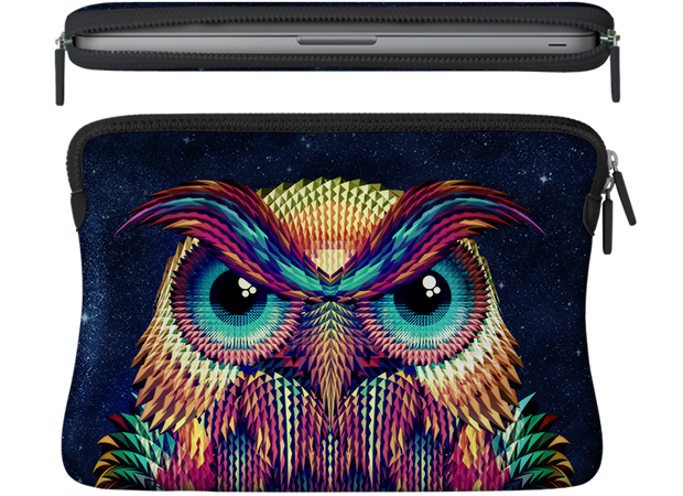 Style Up Your Laptop With Caseable Designer Covers