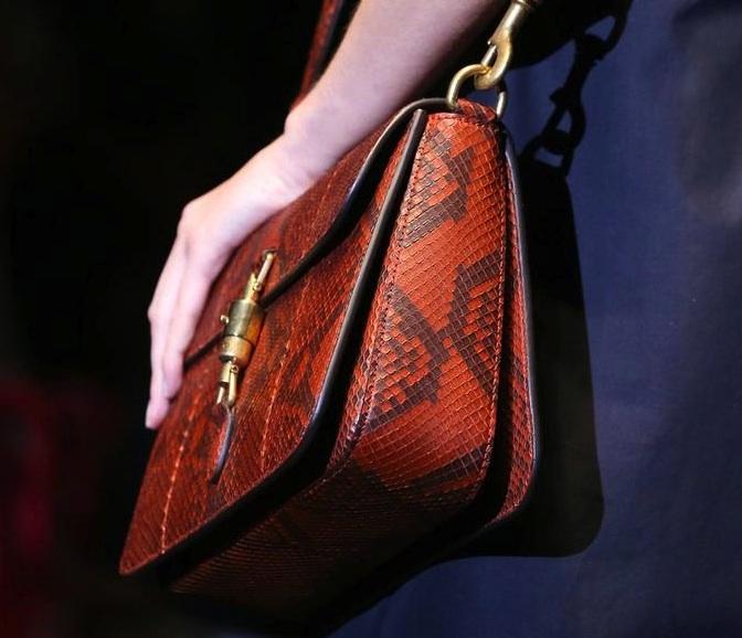 Gucci Handbags Spring 2015 Must Haves