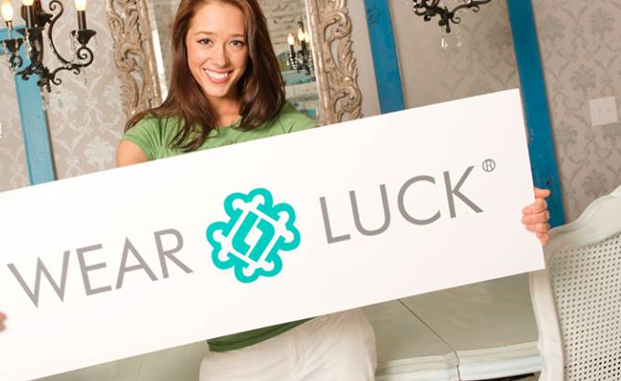 Discovered A Fun, Comfortable Yoga Clothing Line: WEAR LUCK