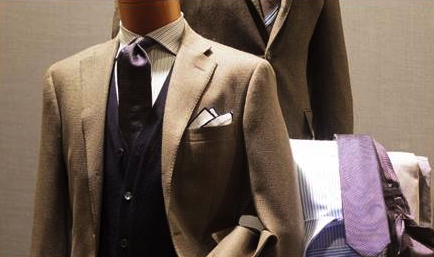 Menswear News: BookATailor Brings bespoke Clothing To The Marketplace