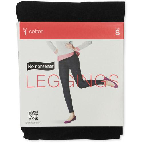 No Nonsense Fashion Tights, Good News For Legging & Tight Divas