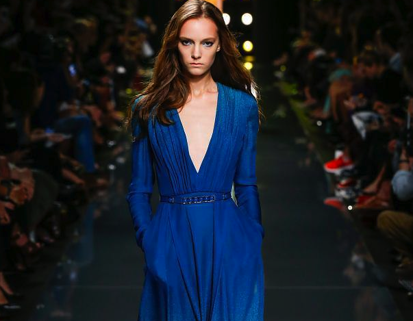 Spring, Summer 2015 Color Beauty Trends Peachy Hues To Blues