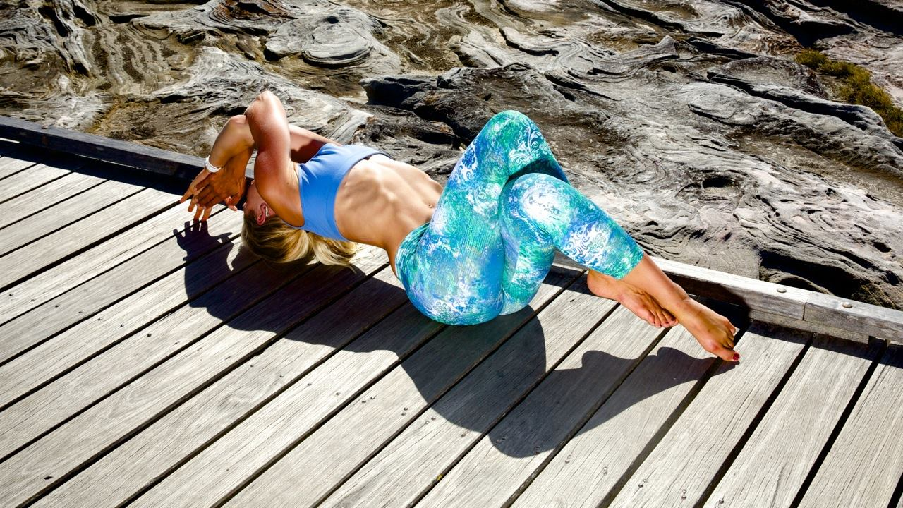 Liquido! A Fabulous, Collection of Printed Leggings Just Right For You