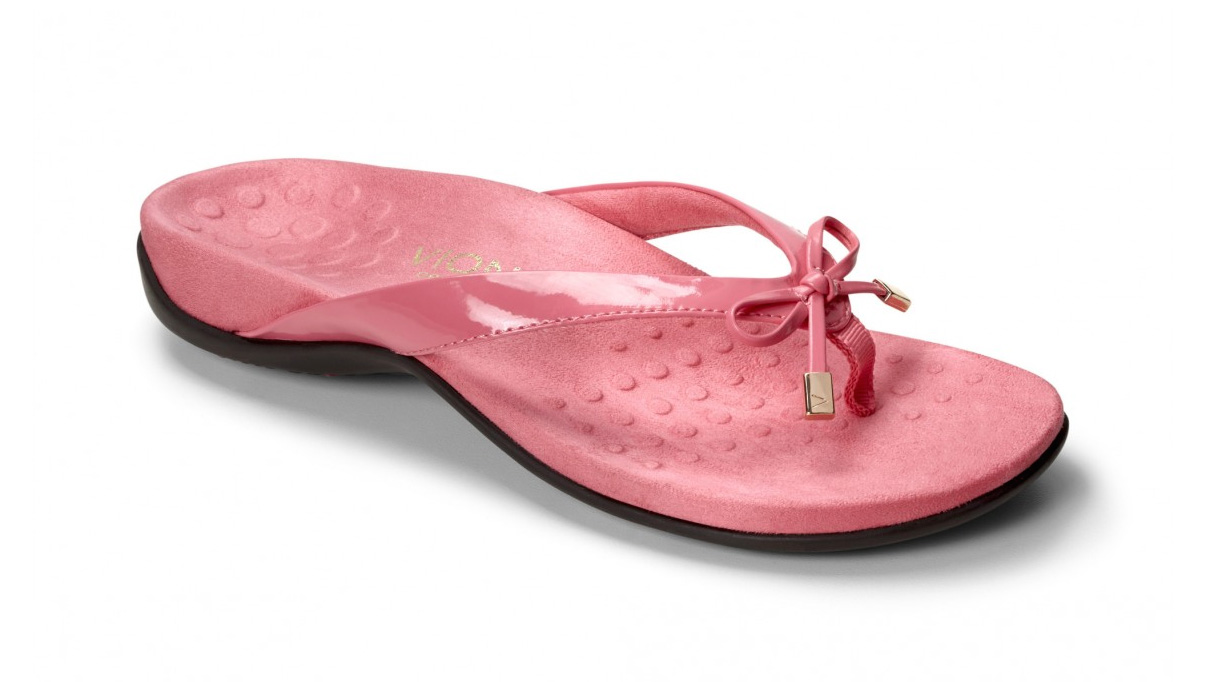 Vionic Bella Flip Flop Style Favorite