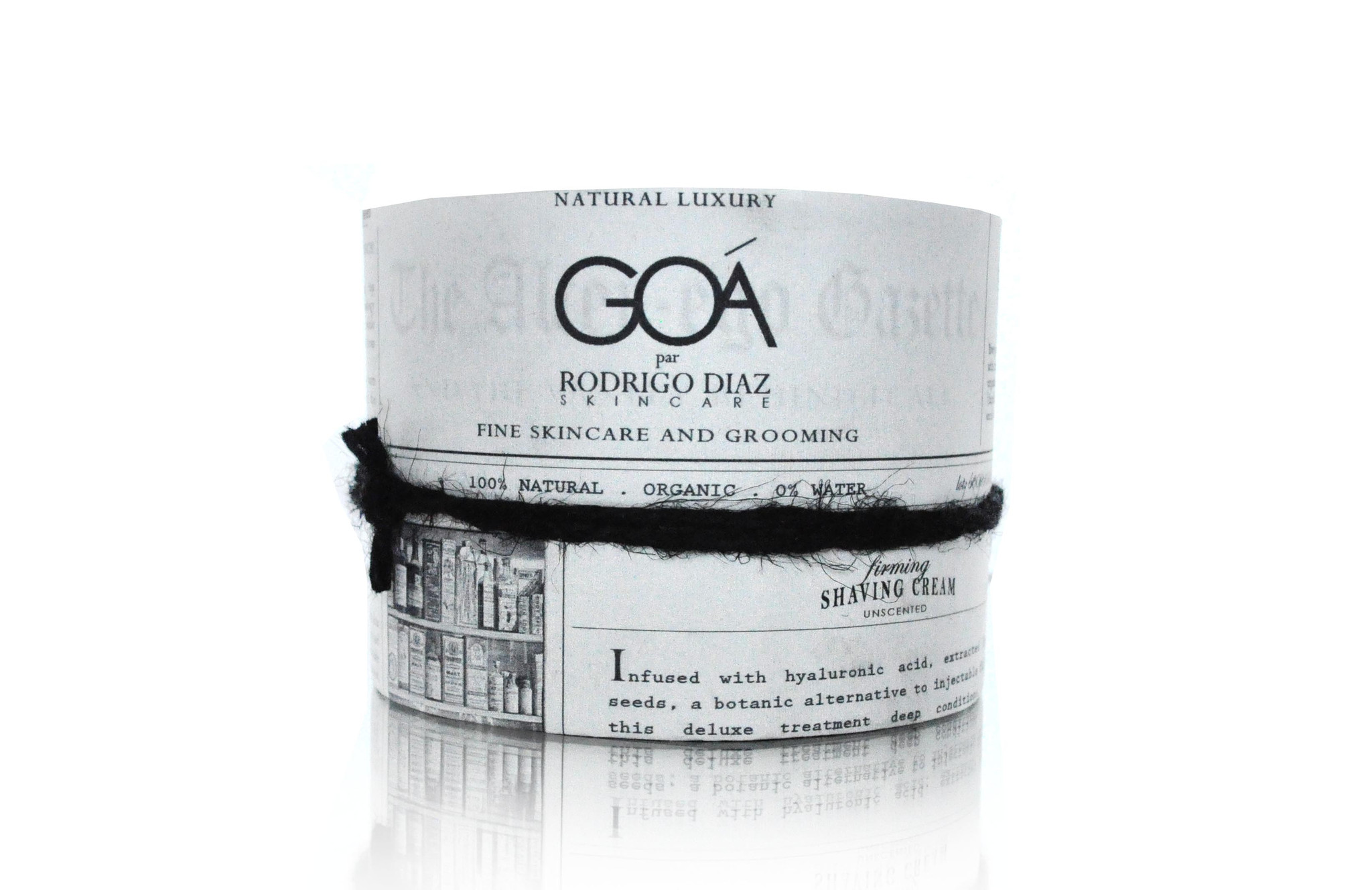 GOA Firming Cream Great Fathers Day Gift