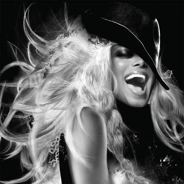 Janet Jackson's Unbreakable Couture Diamond Jewelry