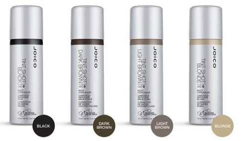 Joico Tint Shot Root Concealer, Keeps Your Hair Great All Day!
