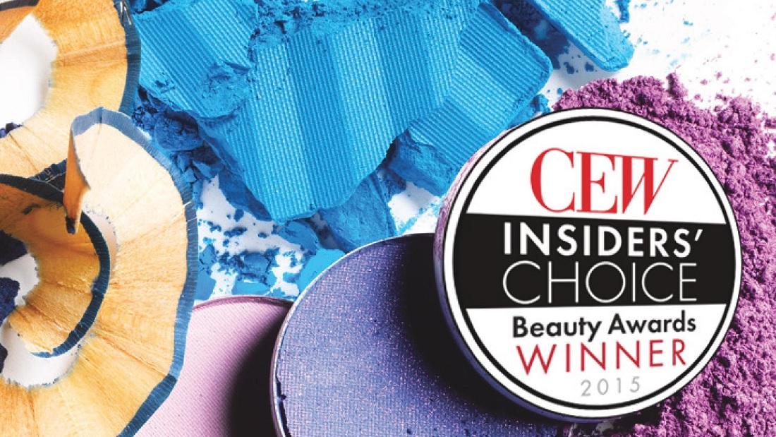 QVC brings viewers CEW Beauty Insiders' Choice Awards