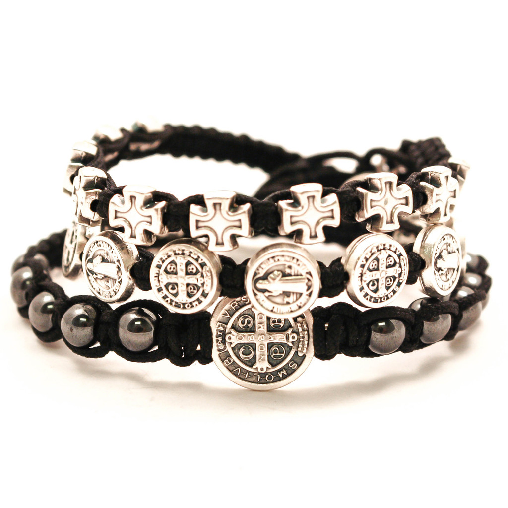My Saint, My Hero Divine Blessing Bracelet Collection