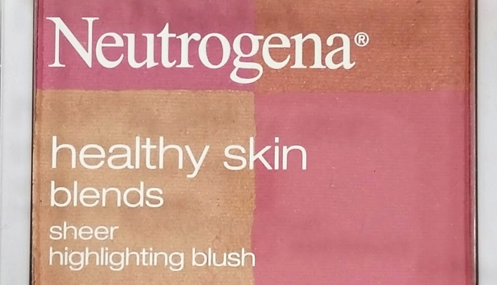 Neutrogena, Healthy Skin Blend Summer Must Have