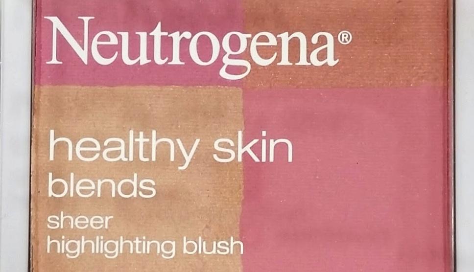 Neutrogena, Healthy Skin Blend Summer Must Have