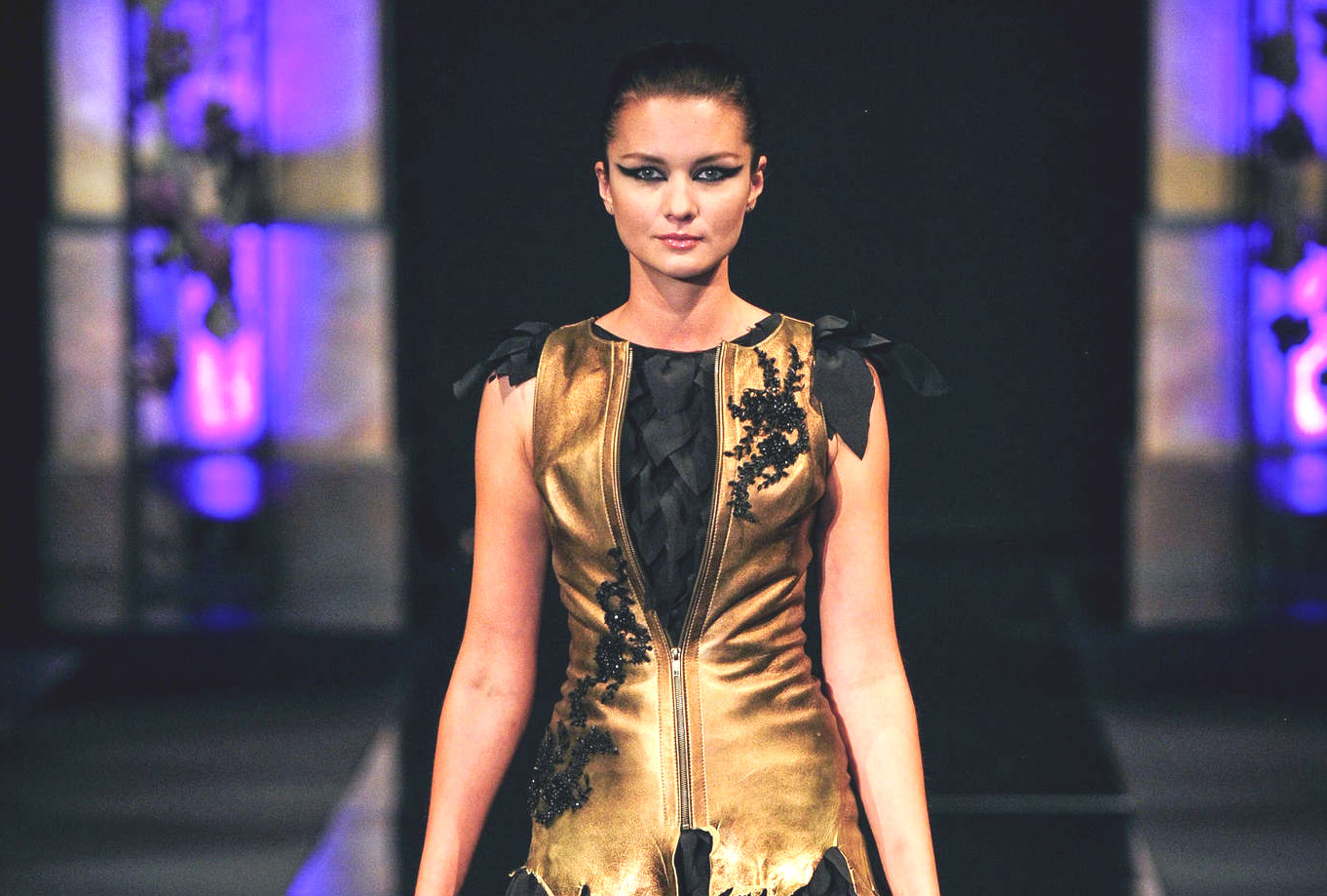 Zvonko Markovic's Fab 2015 Fall Collection