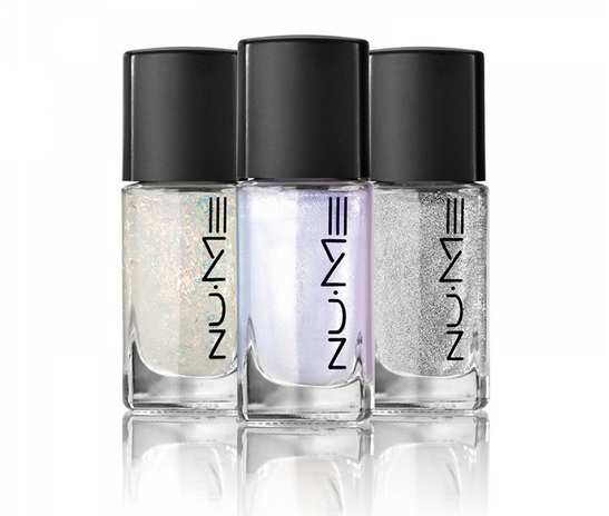 Nail Polish Favorite of The Day, Decor NUME Polish
