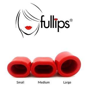 FULLIPS Lip Plumping Enhancer Pump up your lips