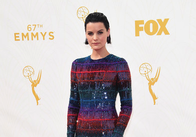 67th Annual Primetime Emmy Award, Jaimie Alexander's Baccarat Jewels