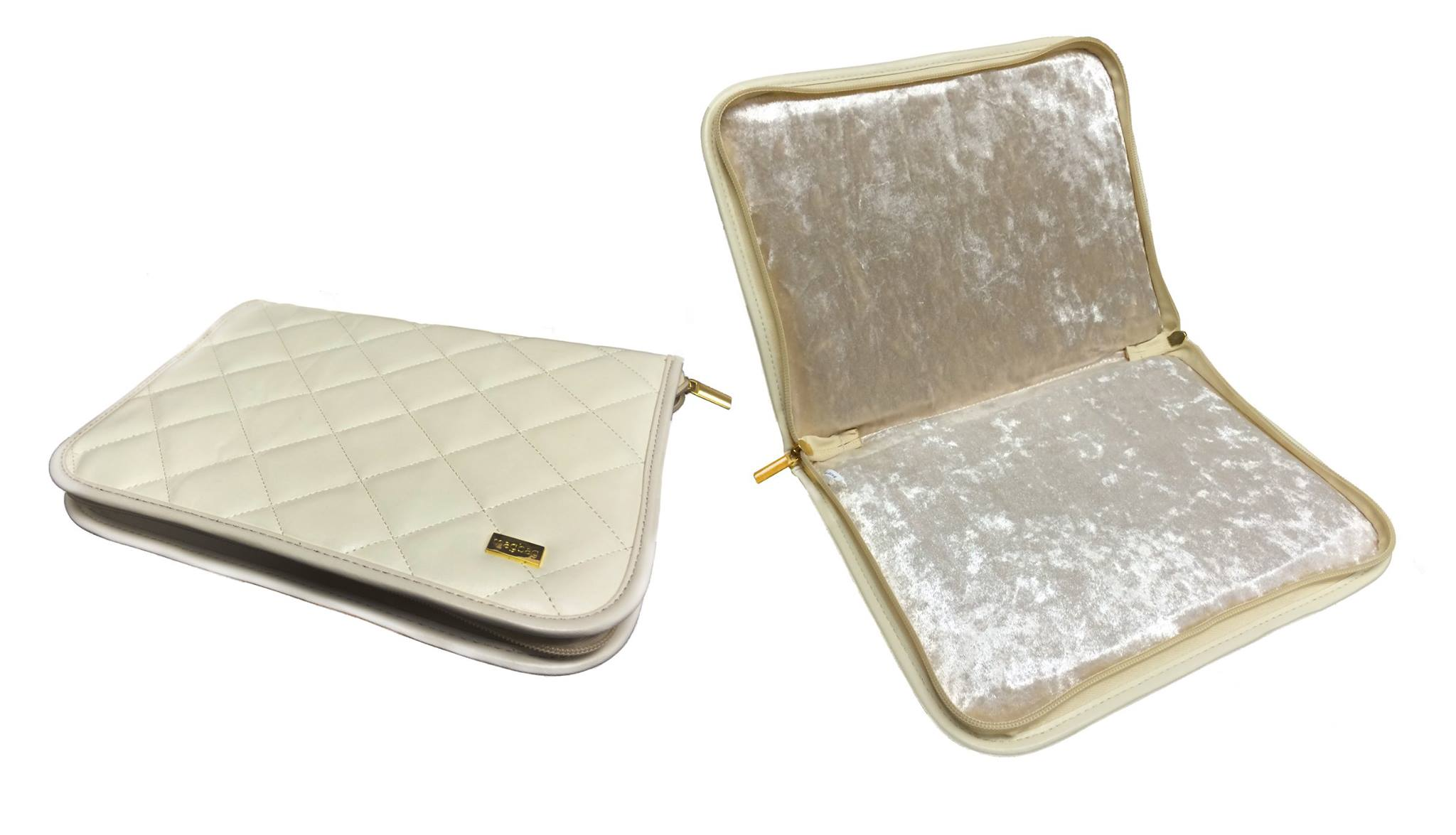 MAGBAG, An Innovative Jewelry & Cosmetic Case You Will Adore