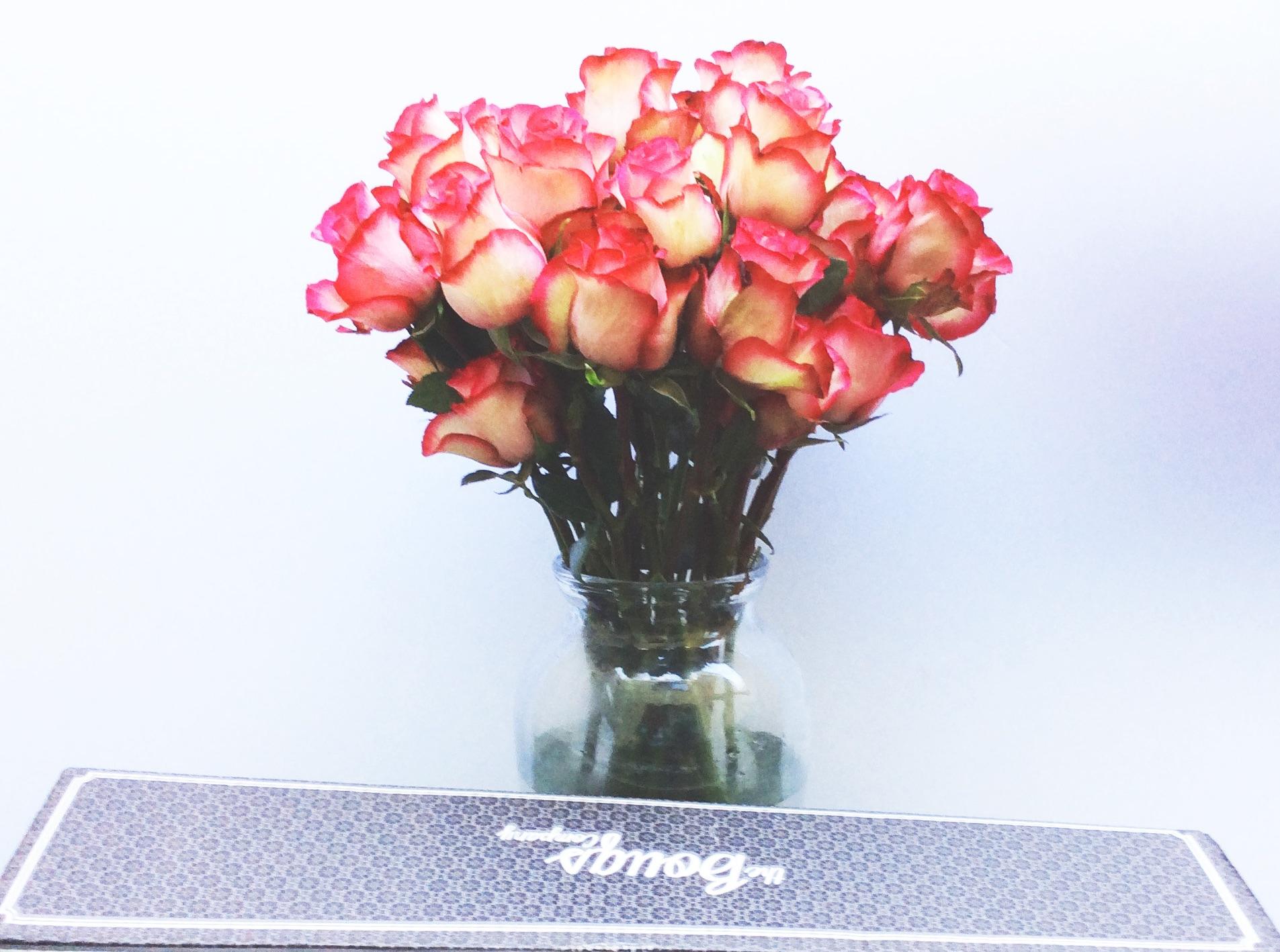 Holiday Spotlight on Bouqs, Stylish Flowers That Rock!