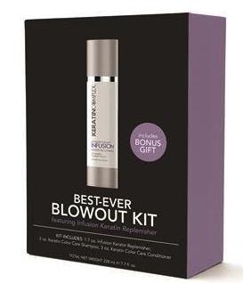 Keratin Complex Best Ever Blowout Kit