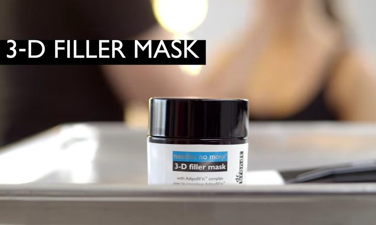 Celebrity Make-Up Artist Kristofer Buckle joins dr. brandt skincare
